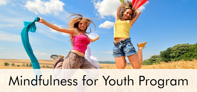 Mindfulness for Youth Program